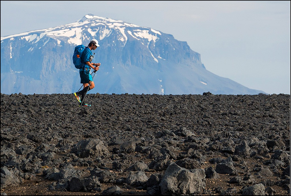 Tough Running Iceland by Brian Magor MPSA, EFIAP/b CPAGB