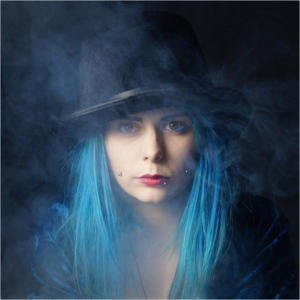 Smokin' - by Sue Freeman