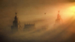 Mersey Mist by Paul Anderson - 14 points - Award